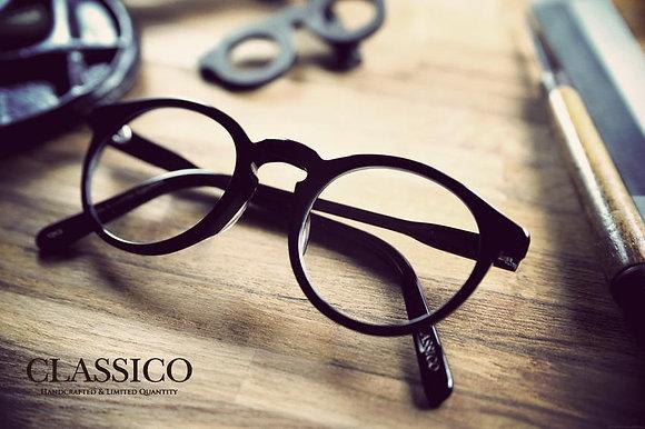 CLASSICO - C3 碳黑