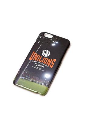 Filter017 X Uni-Lions iPhone 6/ 6S case - Black
