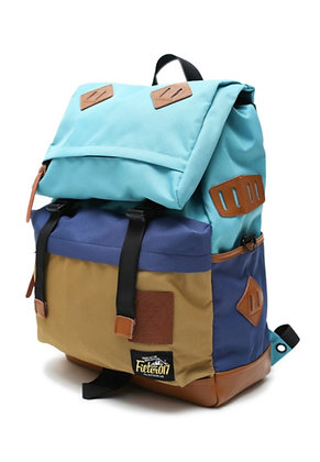 Filter017 Fortitude Outdoor Backpack - sky blue