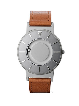 Eone - Bradley Voyager Leather Brown