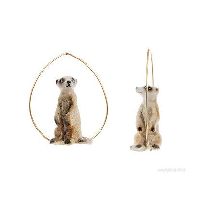 Nach - Creoles meerkat