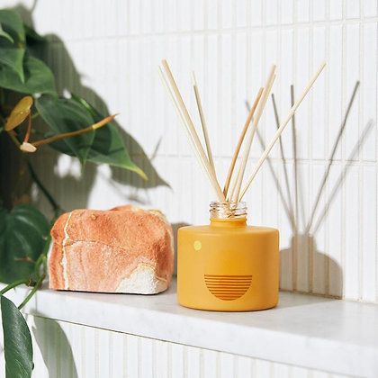 P.F. Candle Co. - Golden Hour Reed Diffuser