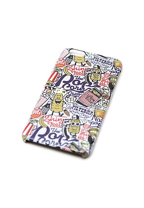 Filter017 THE POP CORN GANG iPhone 6S Plus Case