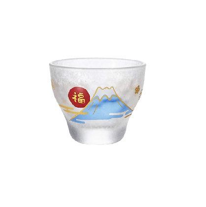富士山玻璃小酒杯 - ADERIA