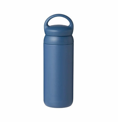 KINTO - DAY OFF TUMBLER Insulated Bottle Navy