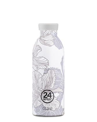 24 BOTTLES - Infuser Bottles 500ml - Cloud & Mist