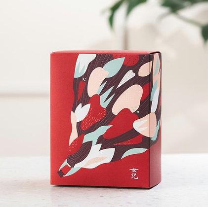 DAUGHTER 女兒 - 保養輕禮盒 / 姊妹禮 / 喝茶禮