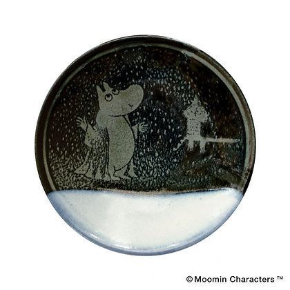 MOOMIN × amabro - Mashiko Pottery - Glaze - / Gosu
