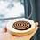 Thumbnail: TRUNK DESIGN - 檜木製線香座