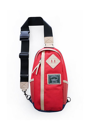 MATCHWOOD Hunter Bag - Red