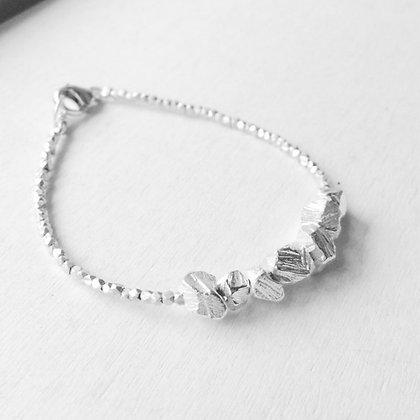ShAnho - Sand & Stone Bracelet