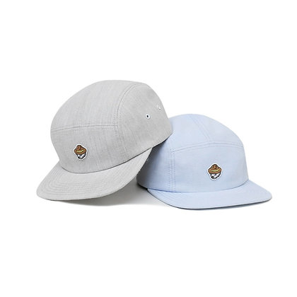 Filter017 Outdoor Badger Patch 5-Panel Cap
