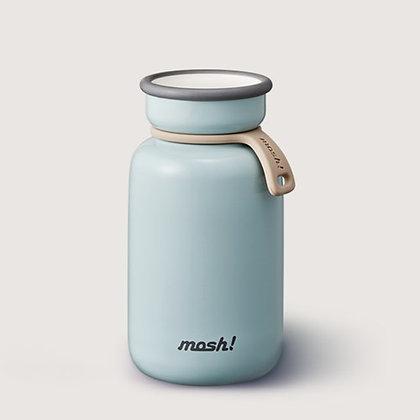 MOSH - Latte Tumbler 330ml - Turquoise