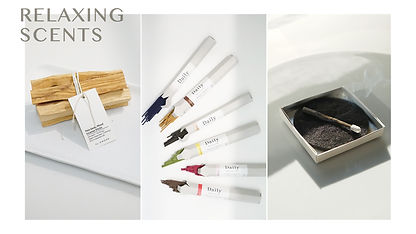 Relaxing Scents Promo - Website cover.jp