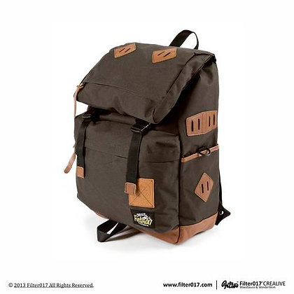 FORTITUDE OUTDOOR BACKPACK 2.0 (Brown)