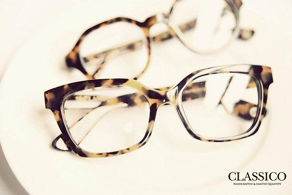 CLASSICO - V1 黃琥珀色