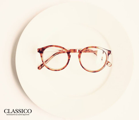 CLASSICO - C3 焦糖琥珀色
