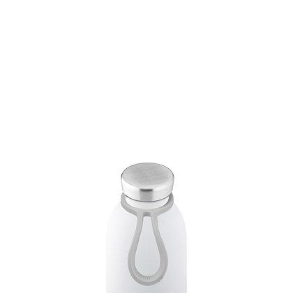24 BOTTLES - Bottle Tie (Light Grey)