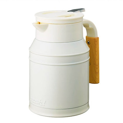 MOSH - Monsieur Desk Pot Tank 1.0L - White