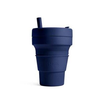 Stojo - biggie 16 oz cup - Denim