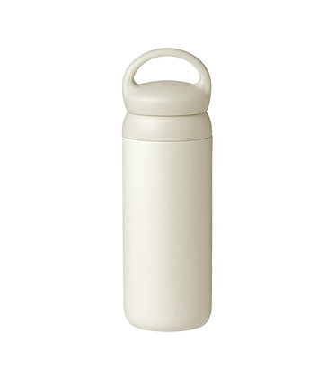 KINTO - DAY OFF TUMBLER Insulated Bottle White