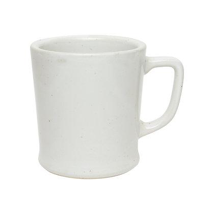 AMABRO - Regular Mug / 白濁釉 (White)