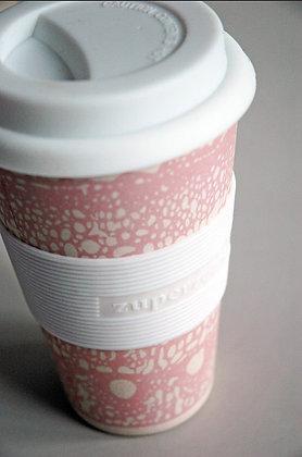 Zuperzozial - Cruising Travel Mug DNA 竹製環保隨行杯 DNA系列