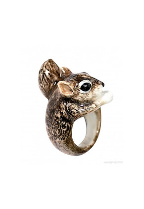 Nach - Squirrel ring