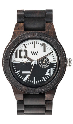 WEWOOD - OBLIVIO - Black White