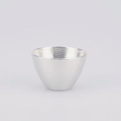 能作 NOUSAKU - 純錫清酒杯70ml ぐい呑