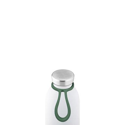 24 BOTTLES - Bottle Tie (Light Green)