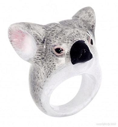 Nach - Koala Ring