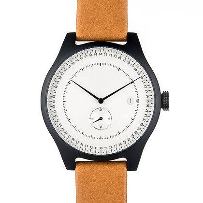 Squarestreet - SQ31 Aluminum Watch, AS-05