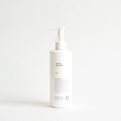 Cul de Sac JAPON - HIBA WOOD HAND SOAP 液体石鹸 洗手液