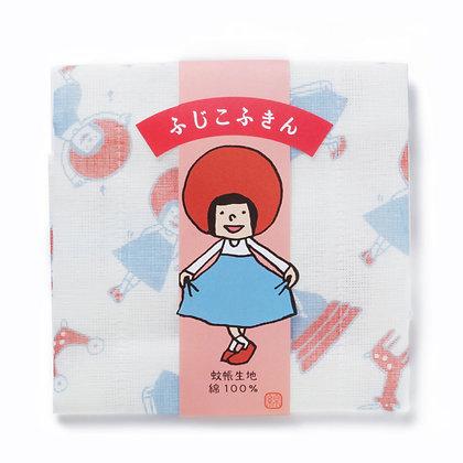 中川政七商店 - 布巾 fujiko 紅藍白