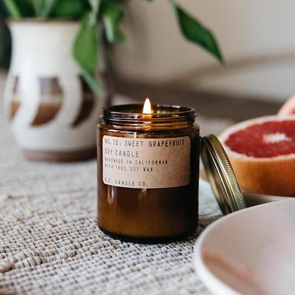 P.F. Candle Co. - Sweet Grapefruit (7.2 oz)