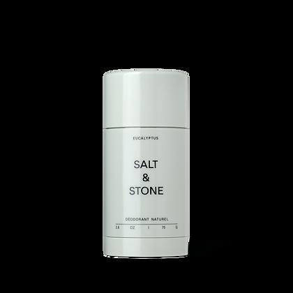 SALT & STONE - Deodorant Formula Nº 2 Eucalyptus (Sensitive Skin)