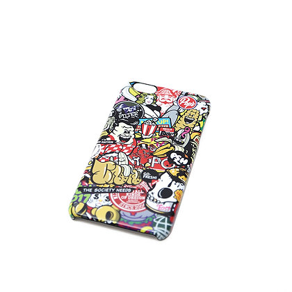 Filter017 Dazzle Shield iPhone 6S Plus Case