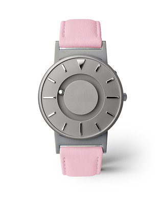 Eone - Bradley Classic Leather Baby Pink
