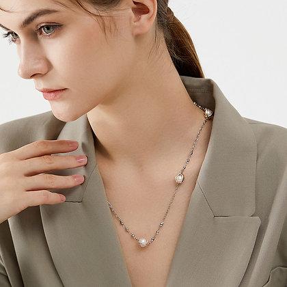 AGARIC GARDEN - Aura 珍珠概念項鍊 眼鏡鍊 口罩鍊 多功能設計