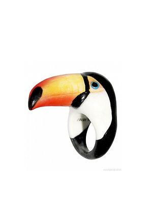 Nach - Toucan ring