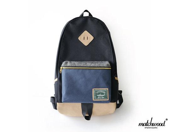 【Matchwood】Infantry Backpack - Black