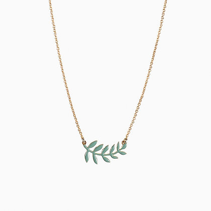 Titlee - Twig Necklace