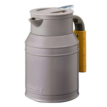 MOSH - Monsieur Desk Pot Tank 1.0L - Brown