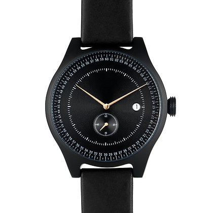 Squarestreet - SQ31 Aluminum Watch, AS-06
