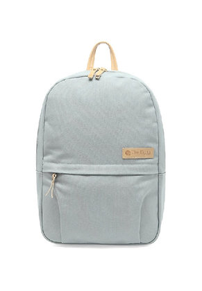 The Earth - CANVAS DAYPACK-GREY