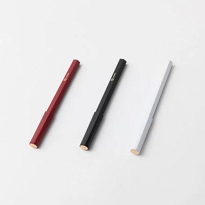 YSTUDIO - Resin-Rollerball Pen (2 colors)