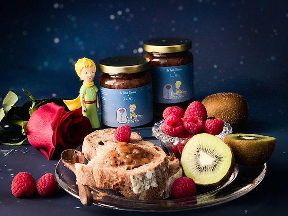 JAM STORY - Le Petit Prince 紅莓奇異果玫瑰果醬 250g
