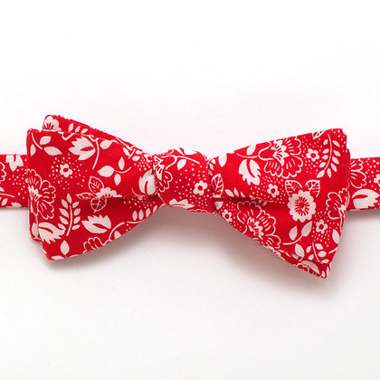 GENERAL KNOT & CO. - VERMILLION & IVORY CLASSIC