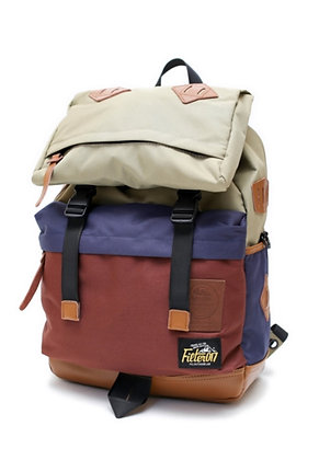 Filter017 Fortitude Outdoor Backpack - grey
